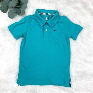 Other - Boys Polo